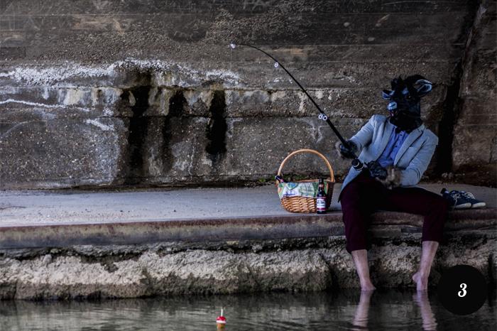 Pescaenrío
